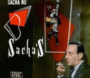 Sacha No Sacha's (1958) - Sacha Rubin
