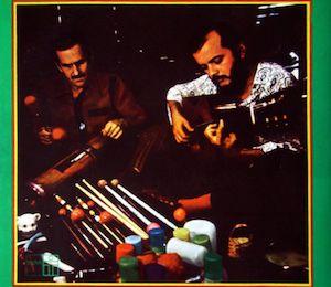 Sebastião Tapajós & Pedro dos Santos (1972) - Sebastião Tapajós & Pedro dos Santos