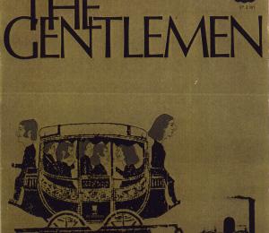 The Gentlemen (1972) - The Gentlemen