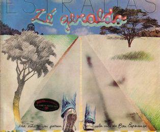 Estradas (1980) - Zé Geraldo