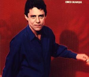 Chico Buarque (1984) - Chico Buarque