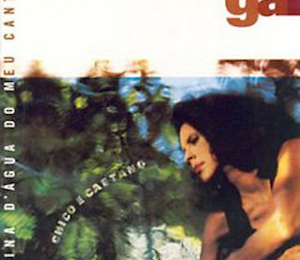 Mina D'Agua Do Meu Canto (1995) - Gal Costa