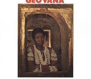 Quem Tem Carinho Me Leva (1975) - Geovana