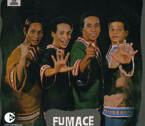 Fumacê (1970) - Golden Boys