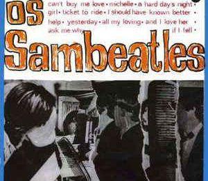 Sambeatles (1966) - Manfredo Fest Trio