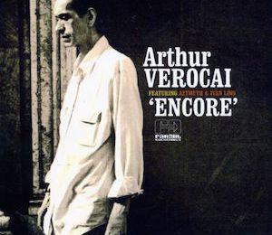 Encore (2007) - Arthur Verocai
