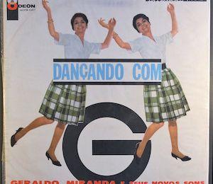 Dancando com Geraldo Miranda e Seus Novos Sons (1962) - Geraldo Miranda