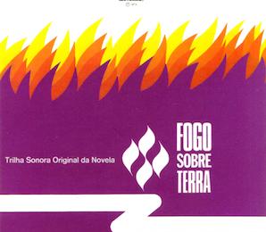 Fogo Sobre Terra (1974) - Artistas Variados