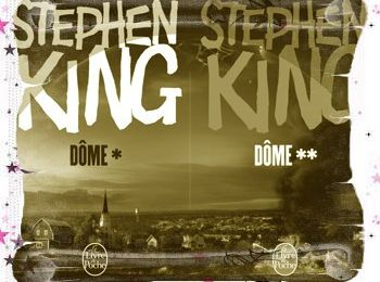Dôme - Stephen King
