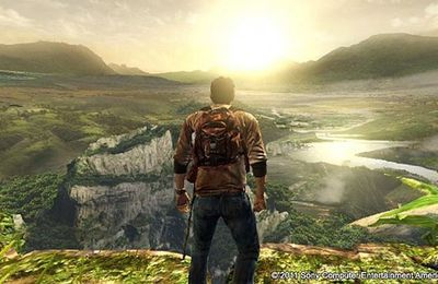 Uncharted : Golden Abyss