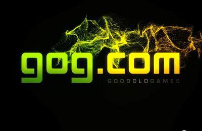 Comment Gog.com marche dans les pas de Steam