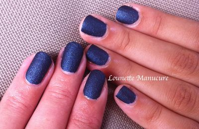 Nails Inc. - Denim Effect