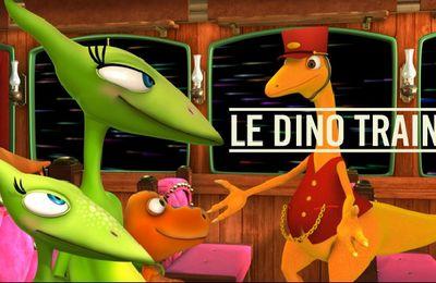 """Le cas du """"Dino Train""""."""