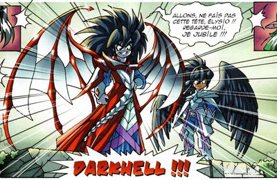 "[IDL N°232] : ""La série sur Darkhell sera une mini-série"""