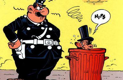 La police de proximité va revenir dans nos rues ()()()