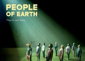 Nouvelle série people of Earth - Saison 1 en VOSTFR