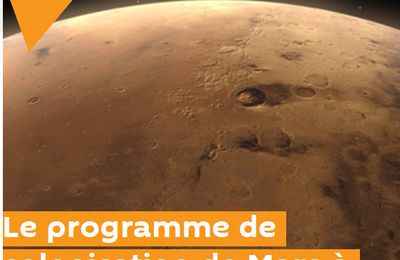La holding spatiale privée Mars One, qui envisage toujours d'envoyer des humains sur la planète rouge, a pour la quatrième fois reporté sa colonisation. Cette fois, le voyage pour Mars est ajourné de cinq ans.