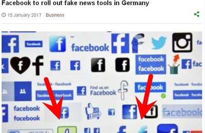 Après les inquiétudes à propos d'une désinformation numérique, voici peut-être la nouvelle crainte de la chancelière fédérale allemande Angela Merkel: son gouvernement envisage d'imposer des amendes aux réseaux sociaux s'ils n'arrivent pas à lutter de façon suffisamment efficace contre la haine sur Internet.
