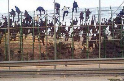 Migrations : elles sont pensées, planifiées, organisées par l'ONU !
