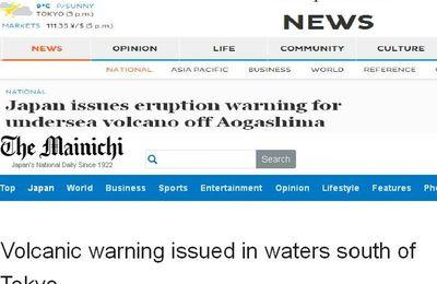 Des pêcheurs italiens ont observé, il y a quelques jours, un violent phénomène géologique qui reste à identifier : Entre les îles de Pianosa, Monte Cristo et la Corse une colonne de boue et de débris divers de dix mètres de haut s'est, en effet, élevée du fond de la mer. Un geyser, des explosions répétées, avec des irruptions de boues et de gaz pendant 20 minutes
