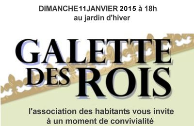 Galette 2015