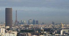 Du nouveau à la Tour Montparnasse !