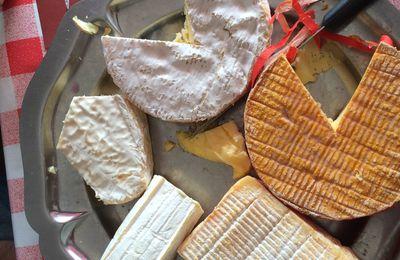 Les Fromages Normands  et le 70 anniversaire du Débarquément