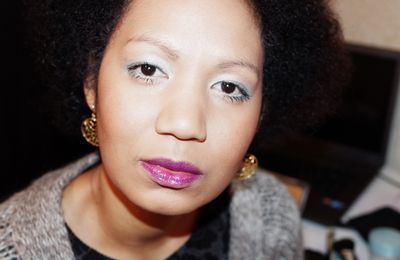 Tuto - Maquillages de fêtes