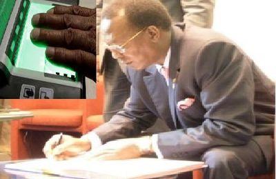 Lettre ouverte d'un citoyen à son Président… Idriss Déby Itno