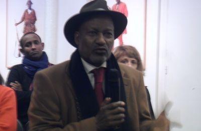 """Mahamat Taher Nanaye au peuple malien: """"rester digne pour la libération de l'Afrique"""""""