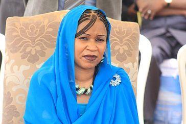 Toulouse: lettre ouverte à la Première Dame du Tchad