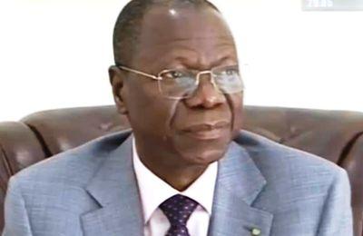 Top Chrono 2015: le bateau coule au Tchad, le Premier ministre intepellé!