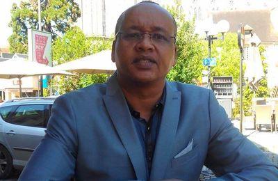 « La politique a perdu sa lettre de noblesse au Tchad »,Abdel-Aziz Koullamallah