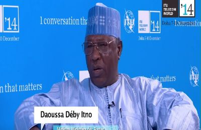 Tchad: encore Daoussa Deby Itno