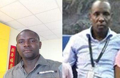 L'Ambassade du Tchad au Nigeria sous un conclave de fraude électorale…