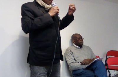 Paris: conférence de presse pour sortir le peuple congolais de la tragédie