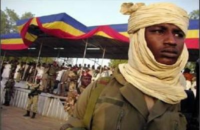 Boko-Haram: appel à la vigilance pour le Tchad !