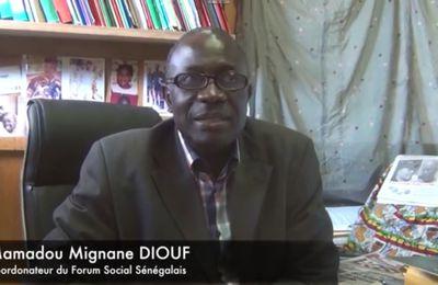 Vaincre le terrorisme: Mignane Diouf appelle à un monde de paix et d'égalité (Interview)