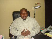 Tchad : le tonitruant ministre Sécurité Publique et de l'Immigration d'Idriss Deby, Ahmat Mahamat Bachir évacué en France