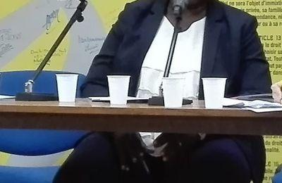 Paris: proposition à Amnesty International pour améliorer la situation des droits de l'homme et des libertés au Tchad