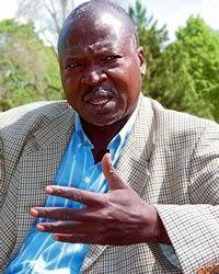 Réaction de Monsieur Djibrine Assali Hamdallah aux accusations portées contre lui par le Président Idris Deby Itno