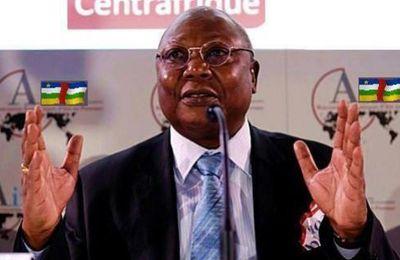 Martin Zinguélé sur le poids des partis politiques en Centrafrique (interview zeidane.over-blog.fr)