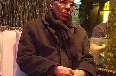 Démenti du Général Mahamat Nouri, accusé du terrorisme par le gouvernement français