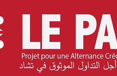 Le PACT préoccupé s'indigne devant les multiples arrestations et tueries au Tchad