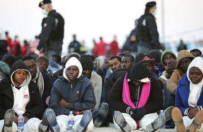 Thème: Migration et relations euro-africaines: quelles solutions?