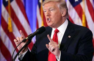Les choses se compliquent pour Idriss Deby: Donald Trump inscrit le Tchad dans la liste des pays «blacklistés»