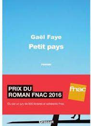 """Petit pays"", Gaël Faye"