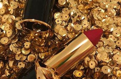 Beauty tip : le rouge à lèvres Pat McGrath