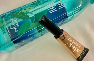 Beauty tip : le gloss volumisateur extrême de Victoria's secret