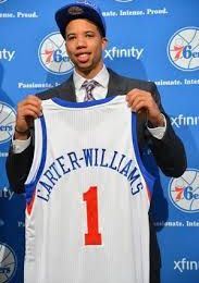 "Carter-Williams, des débuts ""Magic""?"
